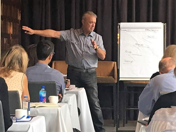 Oct 3-4, 2018 SAC Annual Meeting - Alan Weiss
