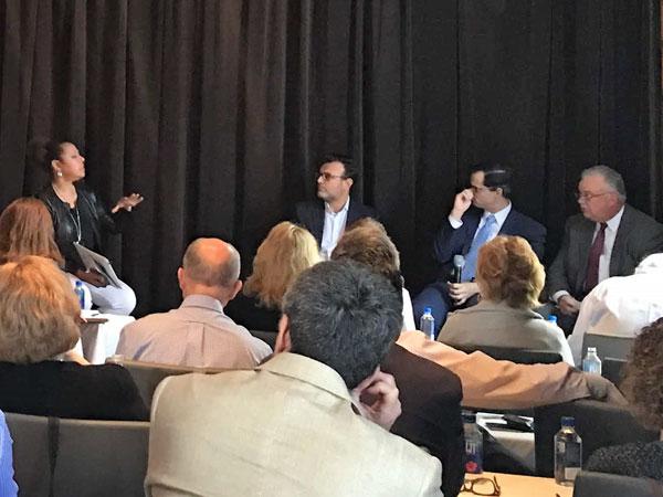 Oct 3-4, 2018 SAC Annual Meeting - Lisa Bing and Panel
