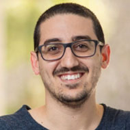 Aviv Ben-Yosef