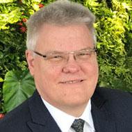 David Ogilvie