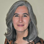 Kathy Letendre